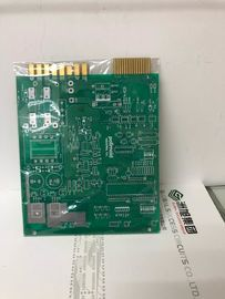 چین HASL Finish 2 Oz Multilayer PCB Manufacturing With Plus Gold Finger Green Masking سرند کارخانه
